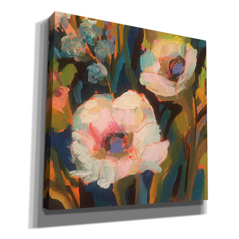 Image of 'Dances' by Jeanette Vertentes, Canvas Wall Art