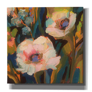 'Dances' by Jeanette Vertentes, Canvas Wall Art