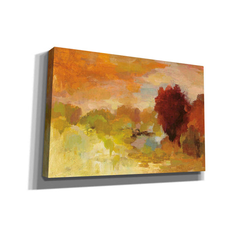 'Fall Glory' by Silvia Vassileva, Canvas Wall Art