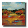 'October Moment I' by Silvia Vassileva, Canvas Wall Art