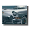 'Vintage Silver Caddy' by Louise Montillio, Canvas Wall Art