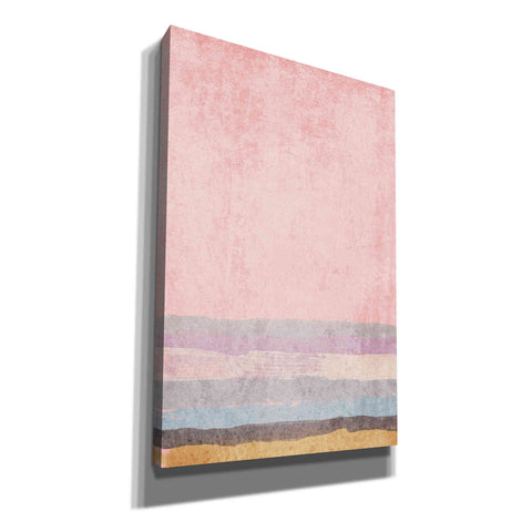 Image of 'Modern minimalist 9' by Irena Orlov, Canvas Wall Art