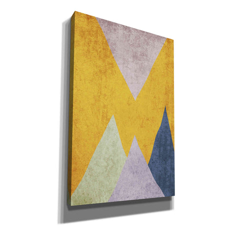 Image of 'Modern minimalist 19' by Irena Orlov, Canvas Wall Art