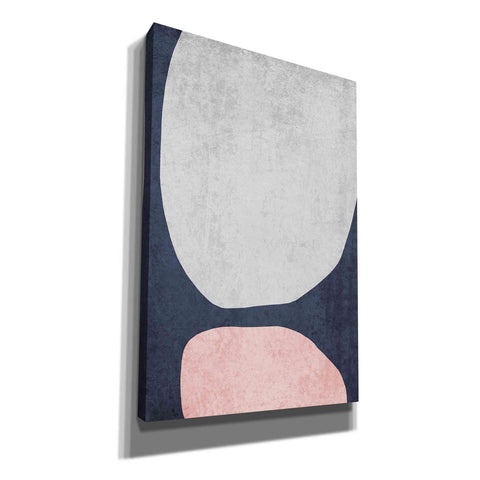 Image of 'Minimalist Geometric 3' by Irena Orlov, Canvas Wall Art