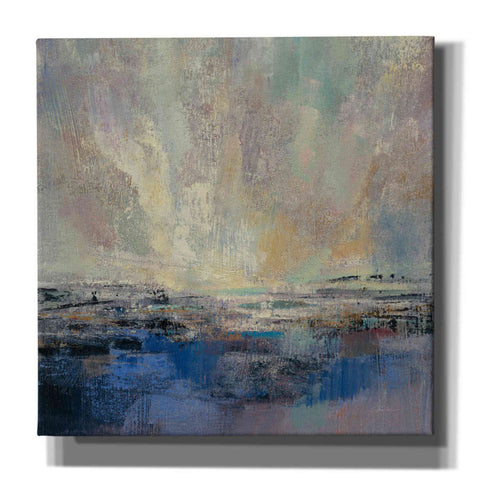 Image of 'Coastal View II' by Silvia Vassileva, Canvas Wall Art