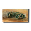 """French Grand Prix 1914"" by Ethan Harper, Canvas Wall Art"