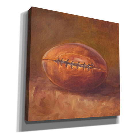"""Rustic Sports IV"" by Ethan Harper, Canvas Wall Art"