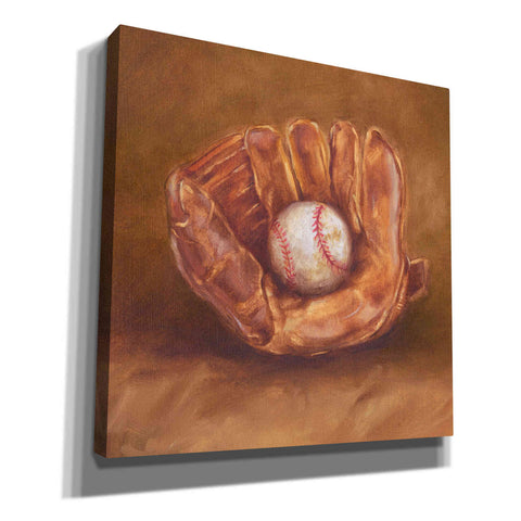 """Rustic Sports III"" by Ethan Harper, Canvas Wall Art"