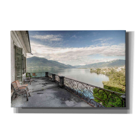 'Magical View' by Roman Robroek, Canvas Wall Art