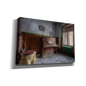 'Play Me a Song' by Roman Robroek, Canvas Wall Art