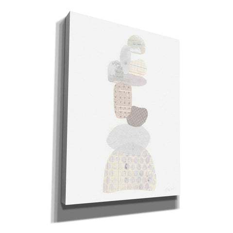 Image of 'Whimsy I Neutral' by Courtney Prahl, Canvas Wall Art