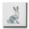 'Geometric Animal III' by Courtney Prahl, Canvas Wall Art