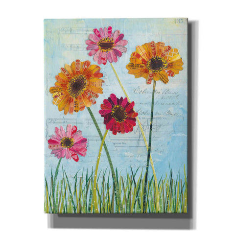 'Early Spring I' by Courtney Prahl, Canvas Wall Art