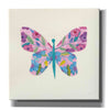 'Butterfly Garden II' by Courtney Prahl, Canvas Wall Art