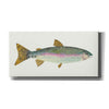 'Angling in the Stream I' by Courtney Prahl, Canvas Wall Art