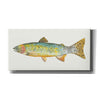 'Angling in the Stream IV' by Courtney Prahl, Canvas Wall Art