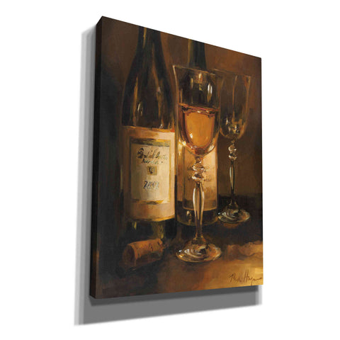 'By Candlelight II' by Marilyn Hageman, Canvas Wall Art