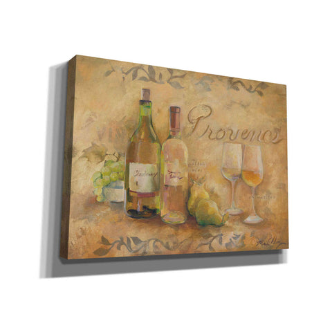 'Provence' by Marilyn Hageman, Canvas Wall Art