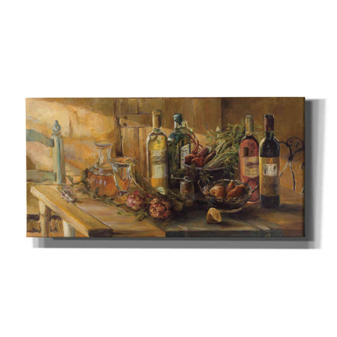'Fruits Of The Valley' by Marilyn Hageman, Canvas Wall Art