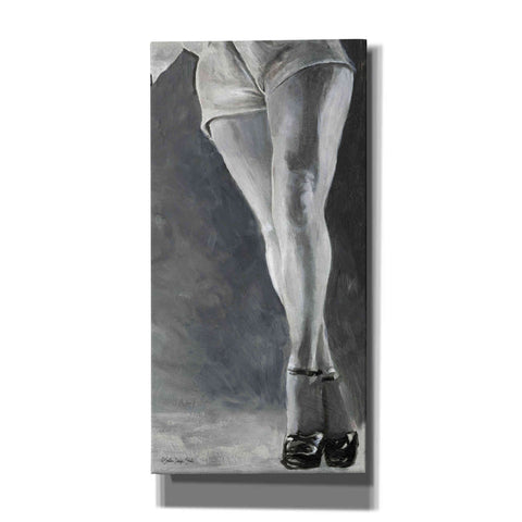 'She's Got Legs' by Stellar Design Studio, Canvas Wall Art