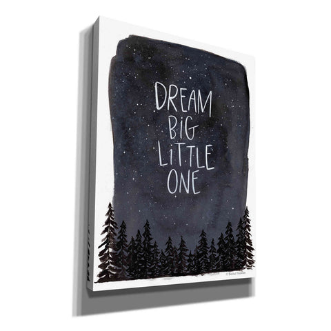 Image of 'Dream Big Little One' by Rachel Nieman, Canvas Wall Art