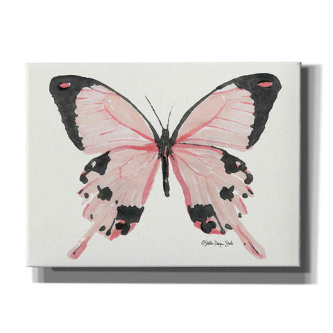 'Butterfly 1' by Stellar Design Studio, Canvas Wall Art