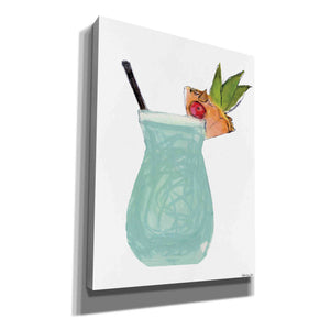 'Pina Colada' by Stellar Design Studio, Canvas Wall Art