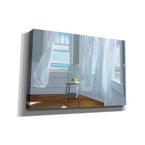 Image of 'Intention' by Karen Hollingsworth, Canvas Wall Art