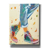 'High Tops' by Pamela Beer, Canvas Wall Art