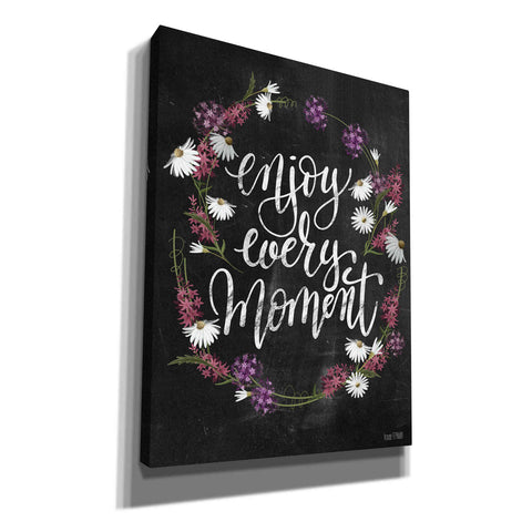 Image of 'Enjoy Every Moment' by House Fenway, Canvas Wall Art