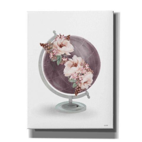 'World in Bloom' by House Fenway, Canvas Wall Art