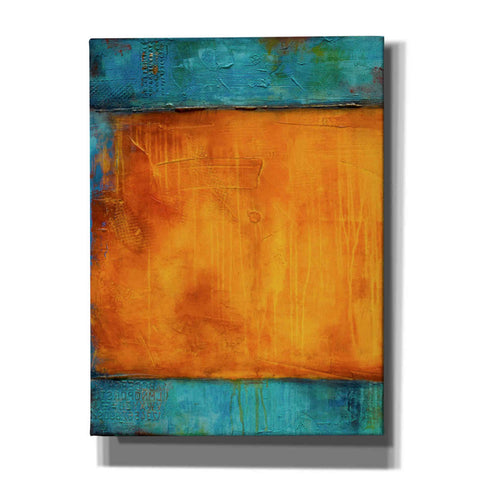 'Journey's Mood I' by Erin Ashley, Canvas Wall Art