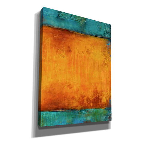 'Journey's Mood II' by Erin Ashley, Canvas Wall Art