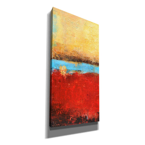 Image of 'Golden Dawn I' by Erin Ashley, Canvas Wall Art