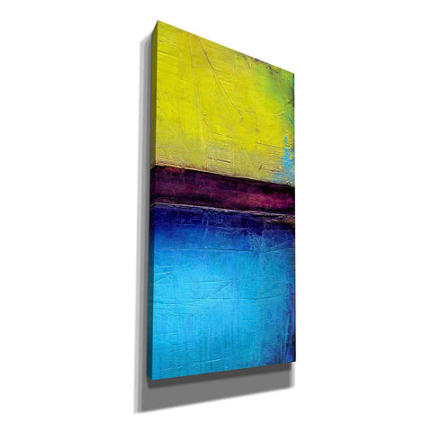 Image of 'Montego Bay II' by Erin Ashley, Canvas Wall Art