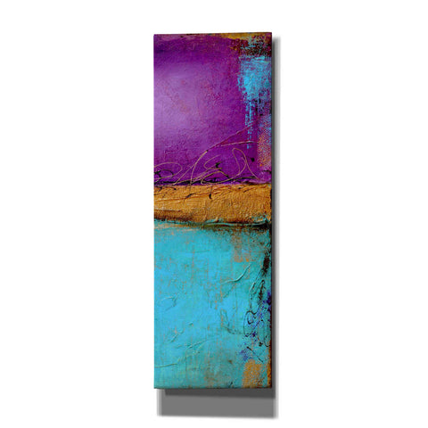 Image of '2-Up Jewel of the Nile II' by Erin Ashley, Canvas Wall Art