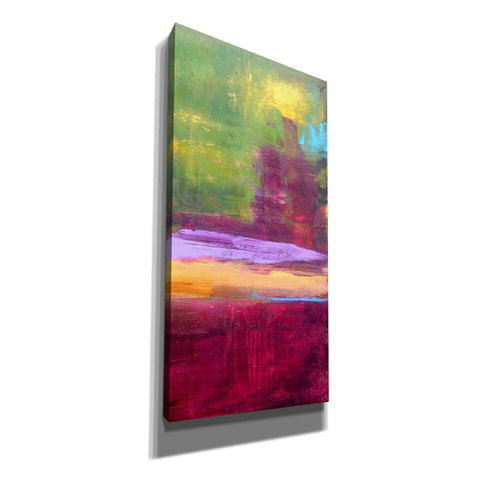 'Juliet's Vineyard II' by Erin Ashley, Canvas Wall Art