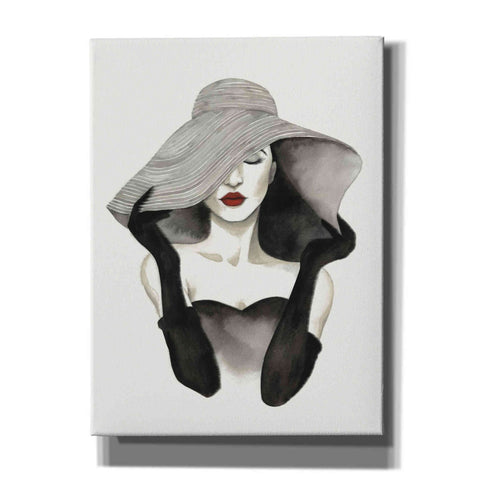 'In Vogue I' by Grace Popp, Canvas Wall Art