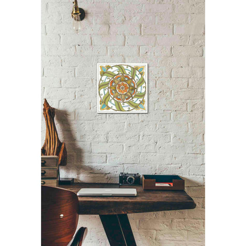 Image of 'Tuscan Elegance X' by Anne Tavoletti, Giclee Canvas Wall Art