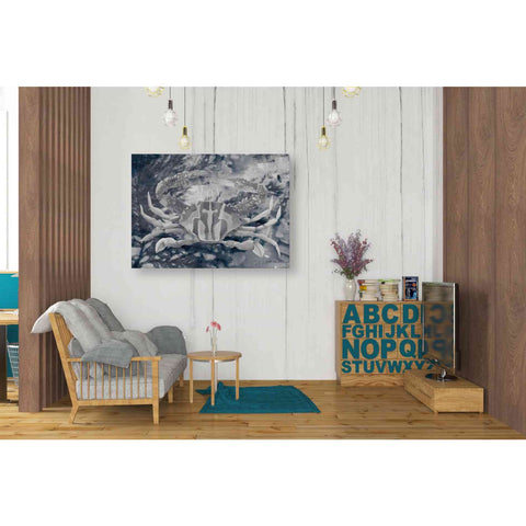 'Ocean Collection 5' by Stellar Design Studio, Giclee Canvas Wall Art