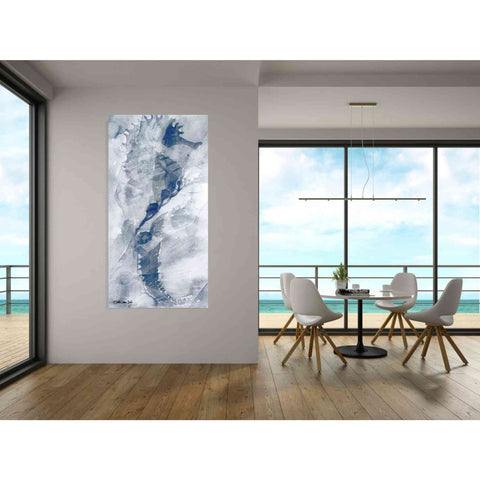 'Ocean Collection 1' by Stellar Design Studio, Giclee Canvas Wall Art