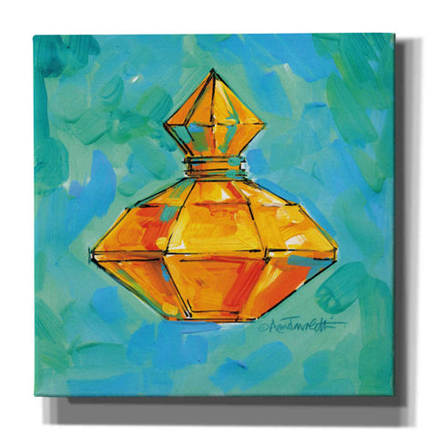 Image of 'Perfume VI' by Anne Tavoletti, Giclee Canvas Wall Art
