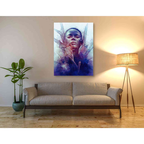 Image of 'Prey' by Anna Dittman, Giclee Canvas Wall Art
