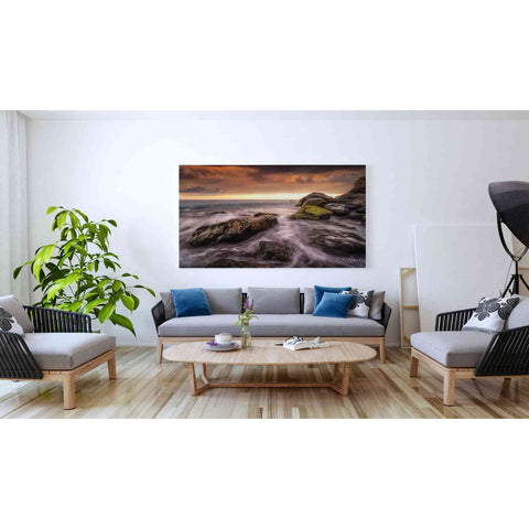 'Simplicity' by Martin Podt, Canvas Wall Art,60 x 40