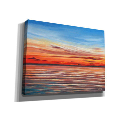 Image of 'Tranquil Sky II' by Carolee Vitaletti Giclee Canvas Wall Art