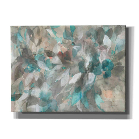 Image of 'Abstract Nature' by Danhui Nai, Canvas Wall Art,Size B Landscape