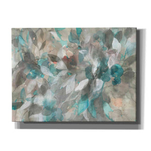 'Abstract Nature' by Danhui Nai, Canvas Wall Art,Size B Landscape