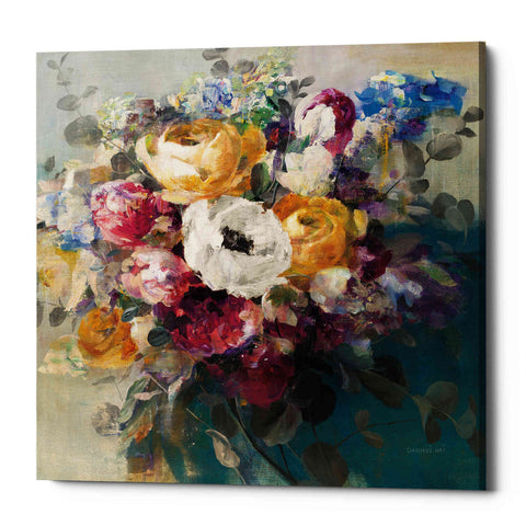 "Image of ""Fall Bouquet"" by Danhui Nai, Giclee Canvas Wall Art"