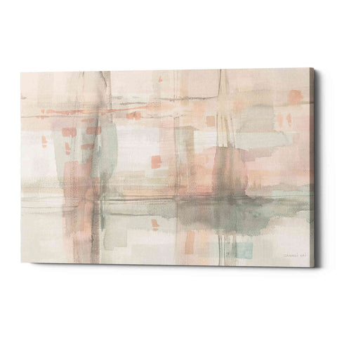 Image of 'Intersect II' by Danhui Nai, Giclee Canvas Wall Art