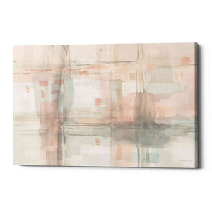 'Intersect II' by Danhui Nai, Giclee Canvas Wall Art
